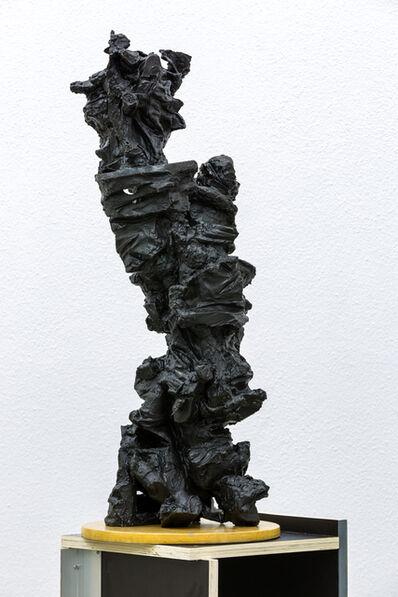 Pedro Cabrita Reis, 'D'après B.', 2019