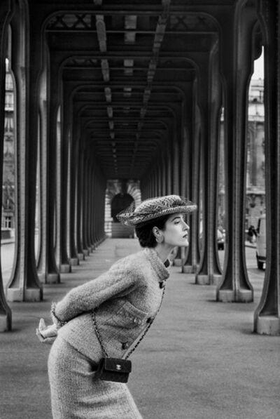 Myron Zabol, 'Chanel', 2007