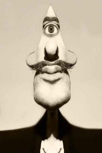 Gavin Turk, 'Salvador Dalí', 2015