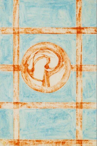 Domenico Bianchi, 'Composition'