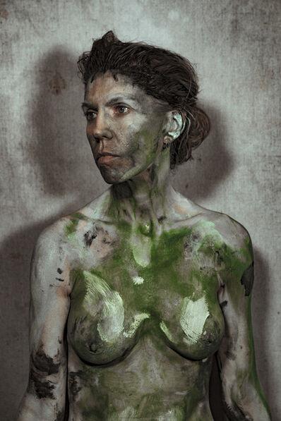 Omar Cruz, 'Surel #7', 2020