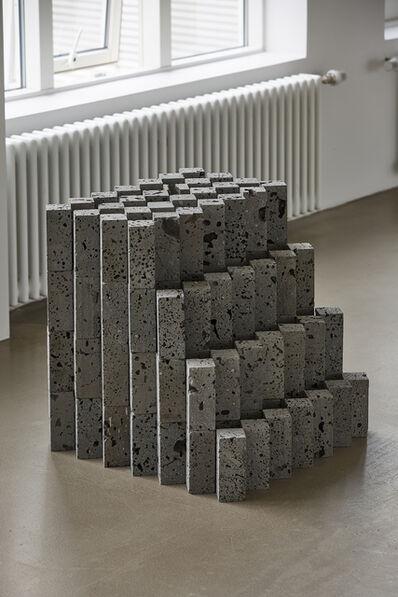 Ragna Robertsdottir, 'Untitled', 1989