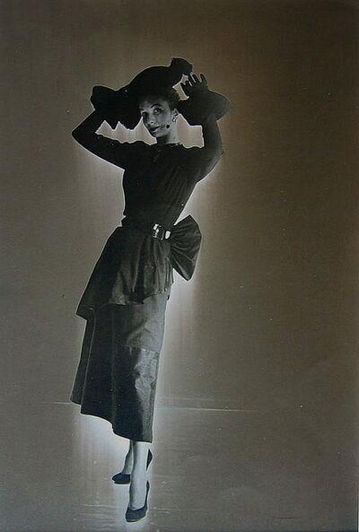 Maurice Tabard, 'Mode', ca. 1948