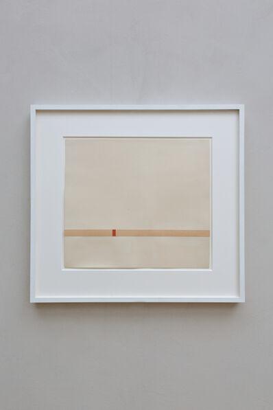 Antonio Calderara, 'Untitled', 1961