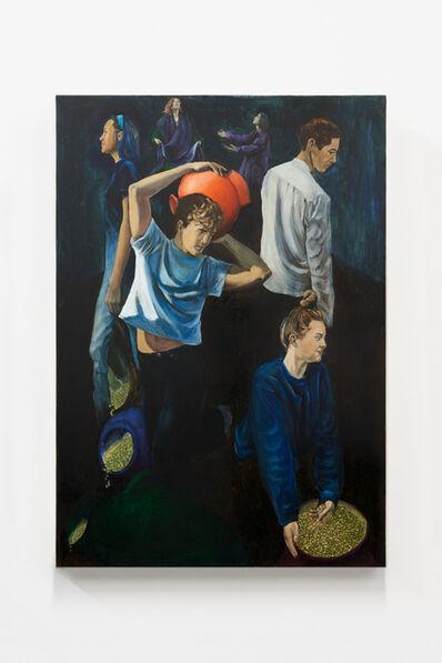 Giangiacomo Rossetti, 'Crepuscular Harvest', 2019