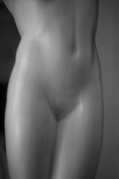 Luca Artioli, 'Roman Statue Study 7', 2014