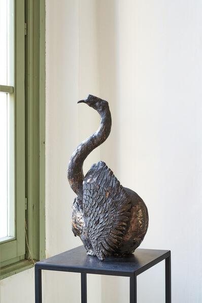 Ambra Castagnetti, 'Pena di antico canto', 2020