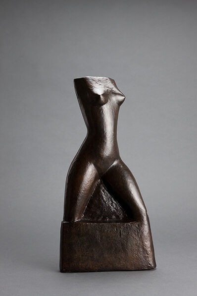 Chana Orloff, 'Torse', 1934