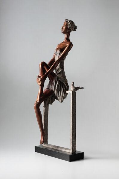 Zhang Hua 章華, 'Afar 遠方', 2010