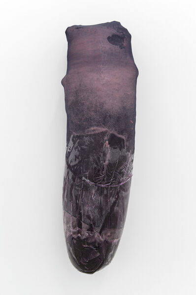 Kevin Beasley, 'Untitled (stub)', 2013