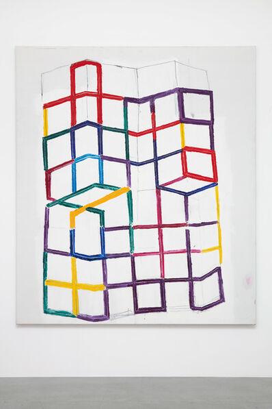Torsten Andersson, 'Pinnaskulptur ', 2005