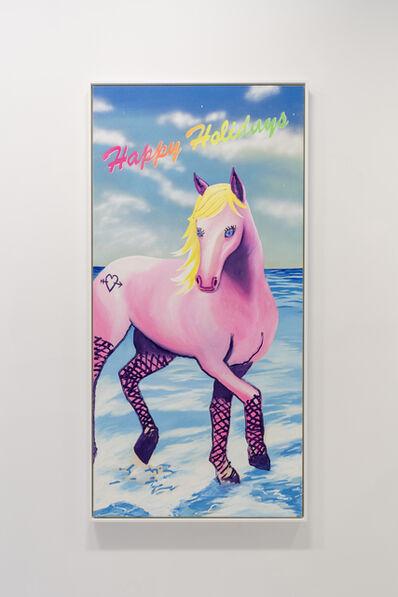 Bel Fullana, 'Cabayo puty-pony', 2019