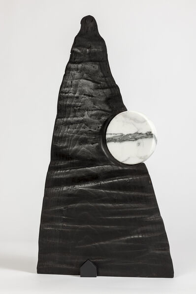 Edward Falkenberg, 'Moon', 2016