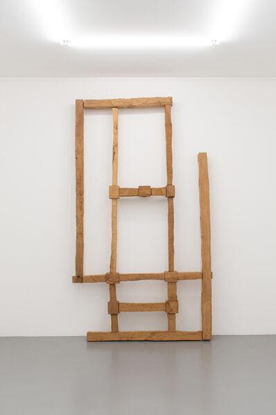 Jacobo Castellano, 'Reja', 2019