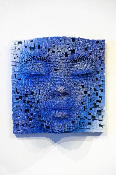 Gil Bruvel, 'Mask #5', 2020