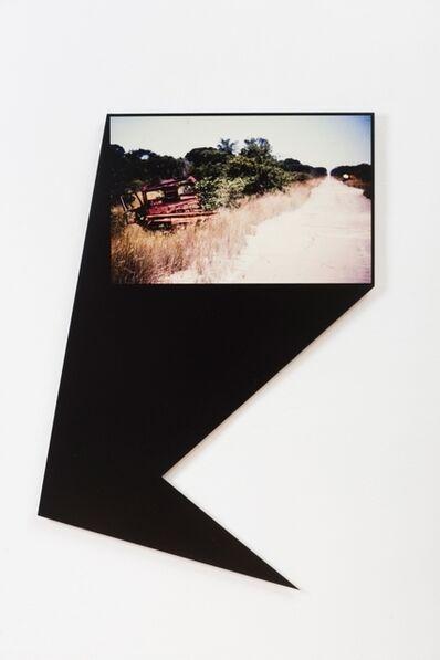 Carlos Garaicoa, 'Esquirlas (III)', 2019