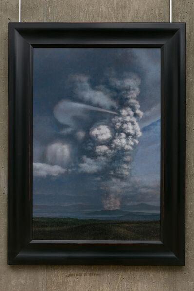 Jeff Aeling, 'Taal Volcano, Philippines', 2020