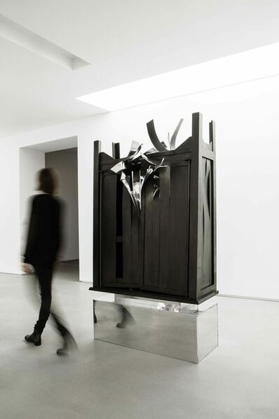 Vincent Dubourg, 'Armoire Chinoise', 2012