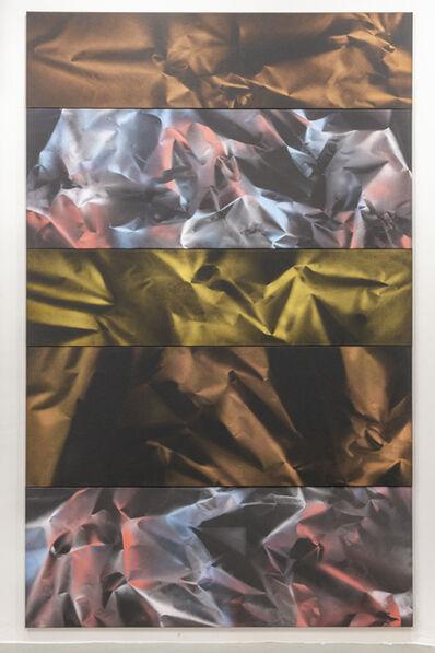 Ismael Iglesias, 'Stardust', 2020