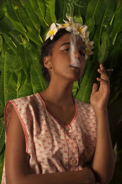 Shana-Lee Ziervogel, 'Frida se kind III', 2017
