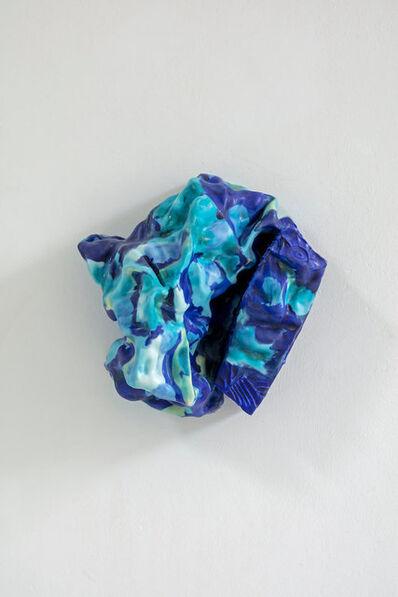 Babs Haenen, 'Gemstone: 'Aquamarine'', 2020