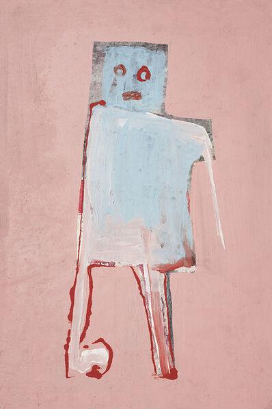 Amadou Sanogo, 'Regard perdu', 2013