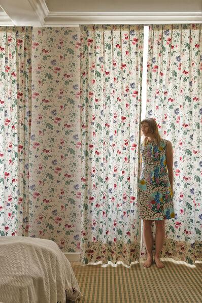 Elina Brotherus, 'Bad Camouflage', 2016