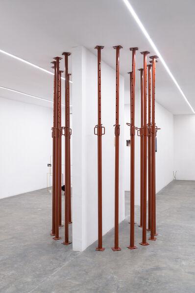 Mario Navarro, 'Veil/Unveil', 2017