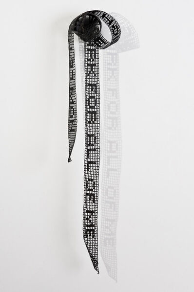 Linda Ridgway, 'Now Let the Night', 2012-2013