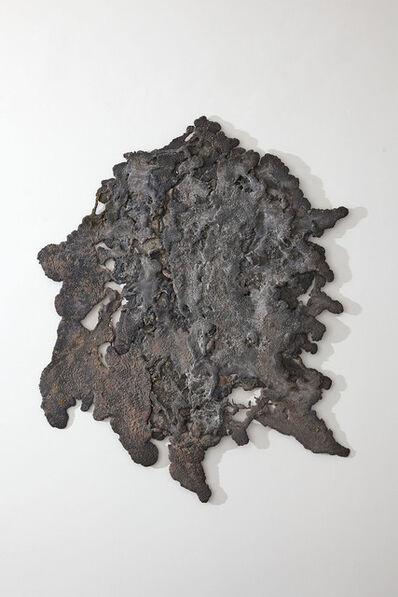 Aron Demetz, 'Autarchia del materiale', 2016