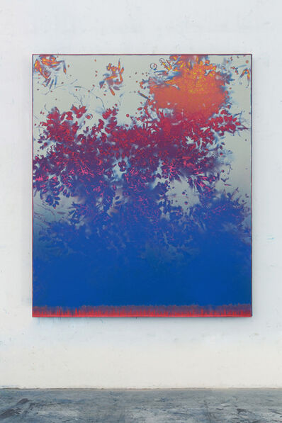Pan Jian 潘剑, 'Lightening's Edge-20200128 ', 2020