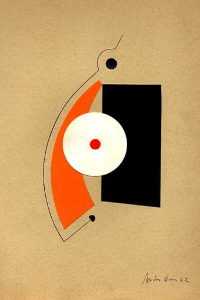 Carmelo Arden Quin, 'no title', 1962