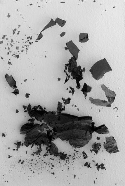 """Cecilia de Val, 'Ruina #3, """"El Monte Perdido"""" serie', 2016"""