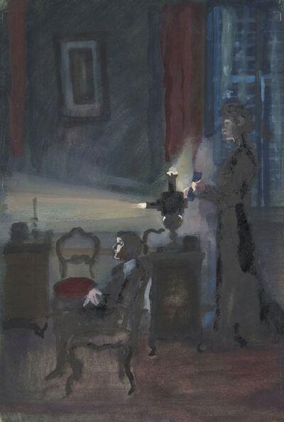 Bernard Lamotte, 'Projector Show', 20th Century