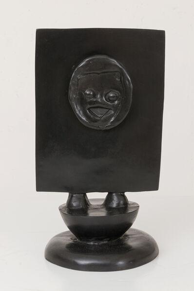 Max Ernst, 'Cheri Bibi', 1973
