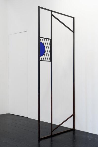 Jack Brindley, 'Untitled (after Bruno Taut)', 2020