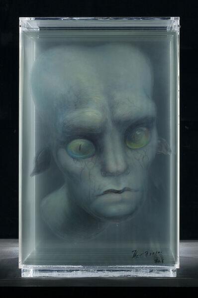 Xia Xiaowan, 'Portrait of the Others #8  他者的肖像之八', 2010