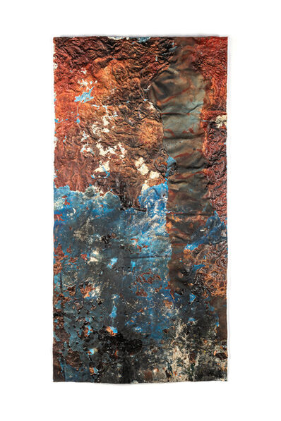 Chrisél Attewell, 'Scorched Earth I', 2020