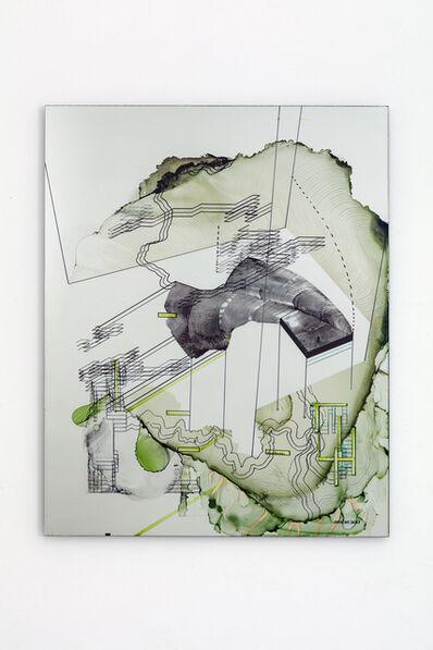 Constantin Luser, 'Das Fundament', 2018