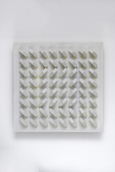 Luis Tomasello, 'Atmosphère chromoplastique n°183', 1967