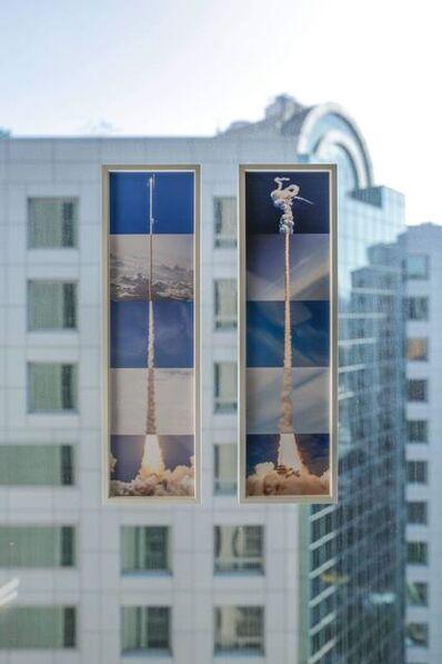 Chung-Hsuan LAN, 'STS-51-L & STS-107', 2019