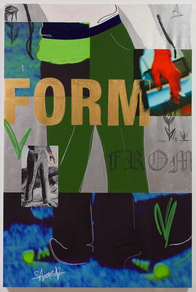 Gabriella Sanchez, 'Form / From', 2019