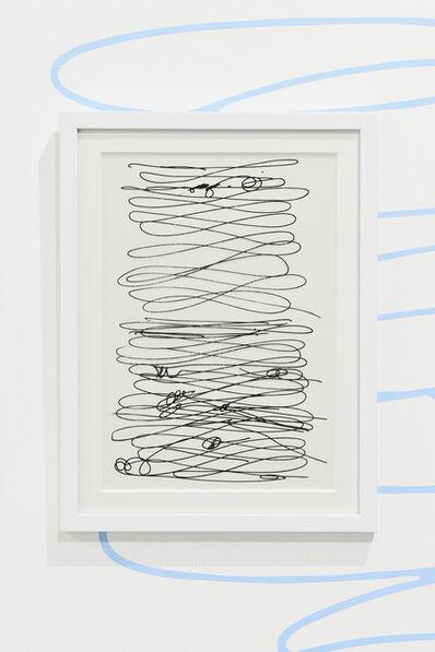 Giuseppe De Mattia, 'Serpentine #5', 2016