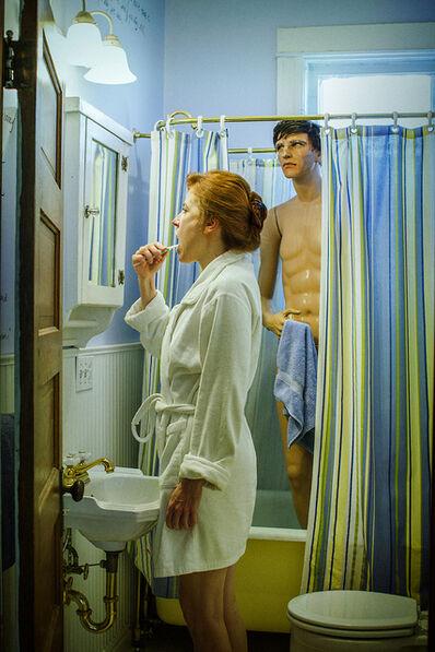 Suzanne Heintz, 'Shower', 2013