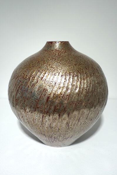 Tamagawa Norio, 'Flower Vase No. 532', 2006