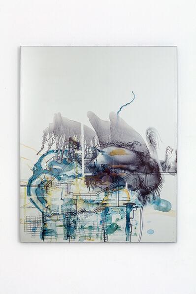 Constantin Luser, 'Jimin', 2018