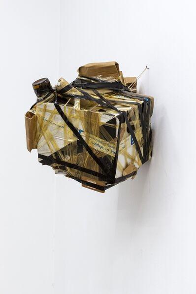 Marcus Geiger, 'ohne Titel', 1990
