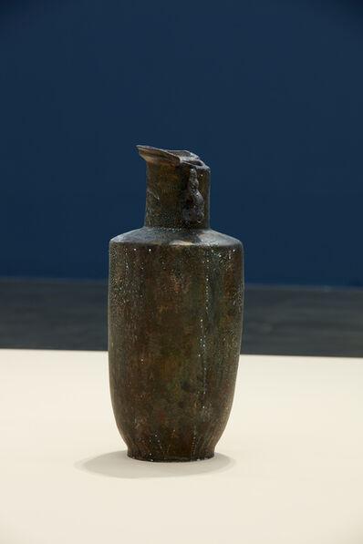 Meekyoung Shin, 'A Petrified Time: Bronze', 2018