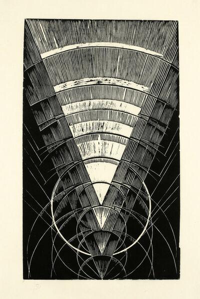 Erika Giovanna Klien, 'Impression', 1933-1935