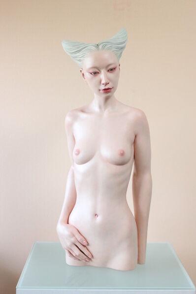 Hiroko UEHARA, 'Looking at The Eternals', 2016